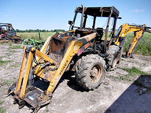 Heavy Equipment 10